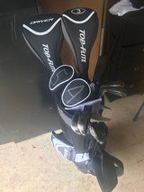 Golf Clubs Full Set in St. Charles, Illinois