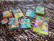 TONS of bubble guppies and infant items and toys in 29 Palms, California