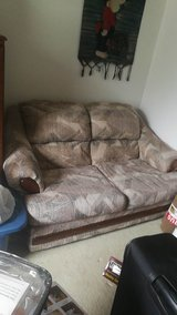 2 and 3 piece couch set in Naperville, Illinois