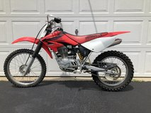Honda CRF 100F in St. Charles, Illinois