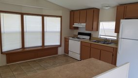 Mobile Home for Rent  2bed 1bath 14x60 in West Orange, New Jersey