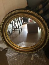 "33"" Round Mirror in Bolingbrook, Illinois"