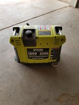 like new ryobi generator in Dyess AFB, Texas