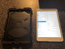 iPAD mini, 16GB, Model A1432 with TOUGH case in Fort Benning, Georgia