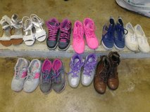 girls shoes in Fort Knox, Kentucky