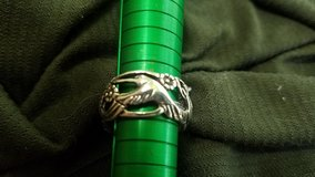 Vintage Continuous Humming bird  Ring in Cleveland, Texas