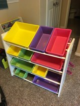 Toy Storage in Conroe, Texas
