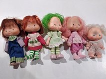 Vintage Strawberry Shortcake Lot in Sandwich, Illinois