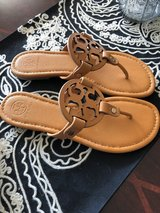 Tory Burch Sandals in Elgin, Illinois