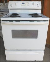 STOVE-WHIRLPOOL ELECTRIC in Oceanside, California