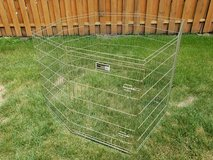 "Midwest Dog Pen - Collapsible with Door - 36"" x 16' around in New Lenox, Illinois"