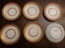Antique Limoges Demitasse cups & saucers in 29 Palms, California