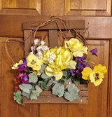 Hanging Flower Decoration in Plainfield, Illinois