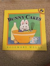 NEW Bunny Cakes book in Camp Lejeune, North Carolina
