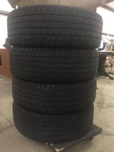 Set of 4 Kelly Tires size 235/70R16. Great condition. in Fort Knox, Kentucky
