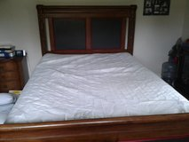 Bedroom set in Fort Leonard Wood, Missouri