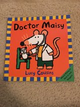 NEW Doctor Maisy book in Camp Lejeune, North Carolina