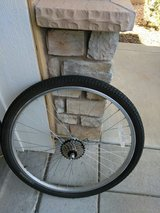 Mountain Bike spare tire in Travis AFB, California