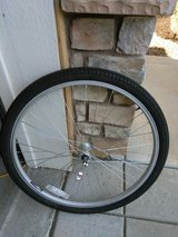 Spare tire for Mountain Bike in Travis AFB, California