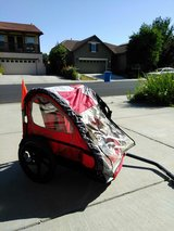 instep Bicycle cart 2 seater in Fairfield, California
