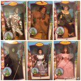 Barbie Collection in Fort Campbell, Kentucky