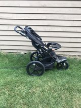 baby Trend jogging stroller in Glendale Heights, Illinois
