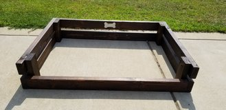 Pet Bed Frame (Dog, Cat, etc.) in Fort Bragg, North Carolina