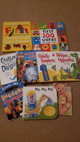 9 children's books in Kingwood, Texas