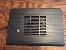 ONN Laptop Cooling Pad in Fort Campbell, Kentucky