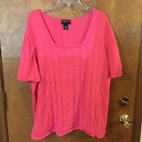 Short sleeve top by Maggie Barnes in Glendale Heights, Illinois