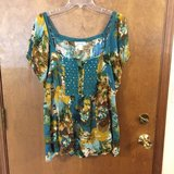 Short sleeve top by Dressbarn - 3X in Naperville, Illinois
