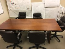 Conference Table in Kingwood, Texas