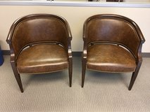 Leather Office Chairs in Kingwood, Texas