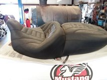 MUSTANG HARLEY SEAT in Alamogordo, New Mexico