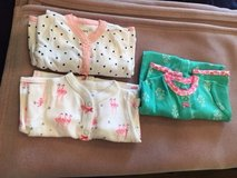 girls onesie carters new with tags size 3 months in Okinawa, Japan