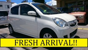 2009 DAIHATSU MIRA ECO DRIVE YELLOW PLATE WITH NEW JCI AND 1 YR WARRANTY!! in Sheppard AFB, Texas