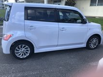 Toyota BB FOR SALE great condition in Okinawa, Japan
