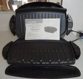 George Foreman 5-serving Removable Plate Grill in Okinawa, Japan