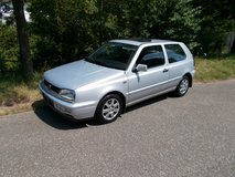 VW GOLF AUTOMATIC !!!!!!!! in Ramstein, Germany