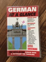 Germany at a Glance in Wiesbaden, GE