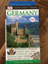 German Travel Guide - Like NEW condition in Wiesbaden, GE