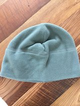 Fleece hat in Wiesbaden, GE