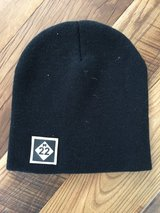Hat, knit material. NEW. in Wiesbaden, GE