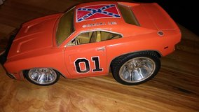 "1969 JoyRide General Lee (8"") in Alamogordo, New Mexico"