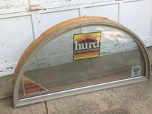 Hurd Arched Window in Naperville, Illinois