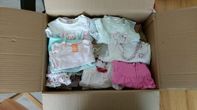 0-3 Month Old Baby Clothing in Spangdahlem, Germany