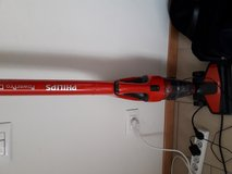 Cordless vacuum cleaner in Vicenza, Italy