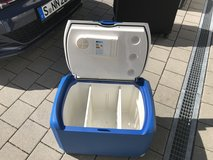 Thermoelectric Cooler and Warmer in Stuttgart, GE