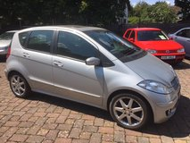 2005 Mercedes-Benz A-Class ( AUTOMATIC, Heated Seats, Panorama Roof, Alloys, New Service, New TÜ... in Ramstein, Germany