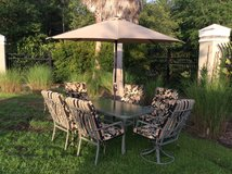 Patio For SIX!  Reduced Big! in Beaufort, South Carolina